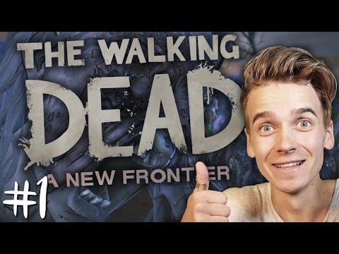 WALKING DEAD RETURNS | New Frontier #1
