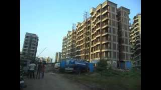 Project video of Sheetal Complex