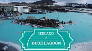 Голубая Лагуна Исландия(Голубая лагуна - одна из самых знаменитых достопримечательностей Исландии. Этот геотермальный бассейн..., 2015-05-14T13:20:29.000Z)