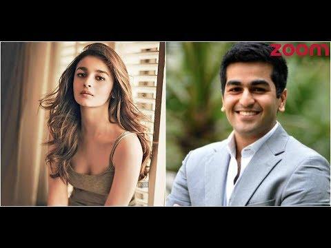 Alia Bhatt's New Love Interest Is A Business Tycoon And Not Ranbir Kapoor? | Bollywood News