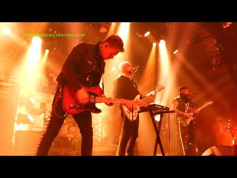 HIGHLY SUSPECT LIVE BROOKLYN STEEL NOVEMBER 2019