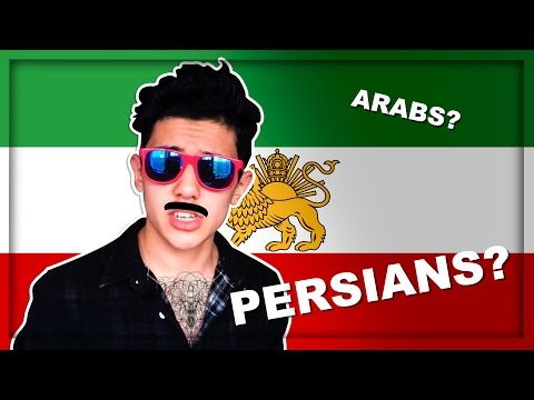 Persians and Arabs?