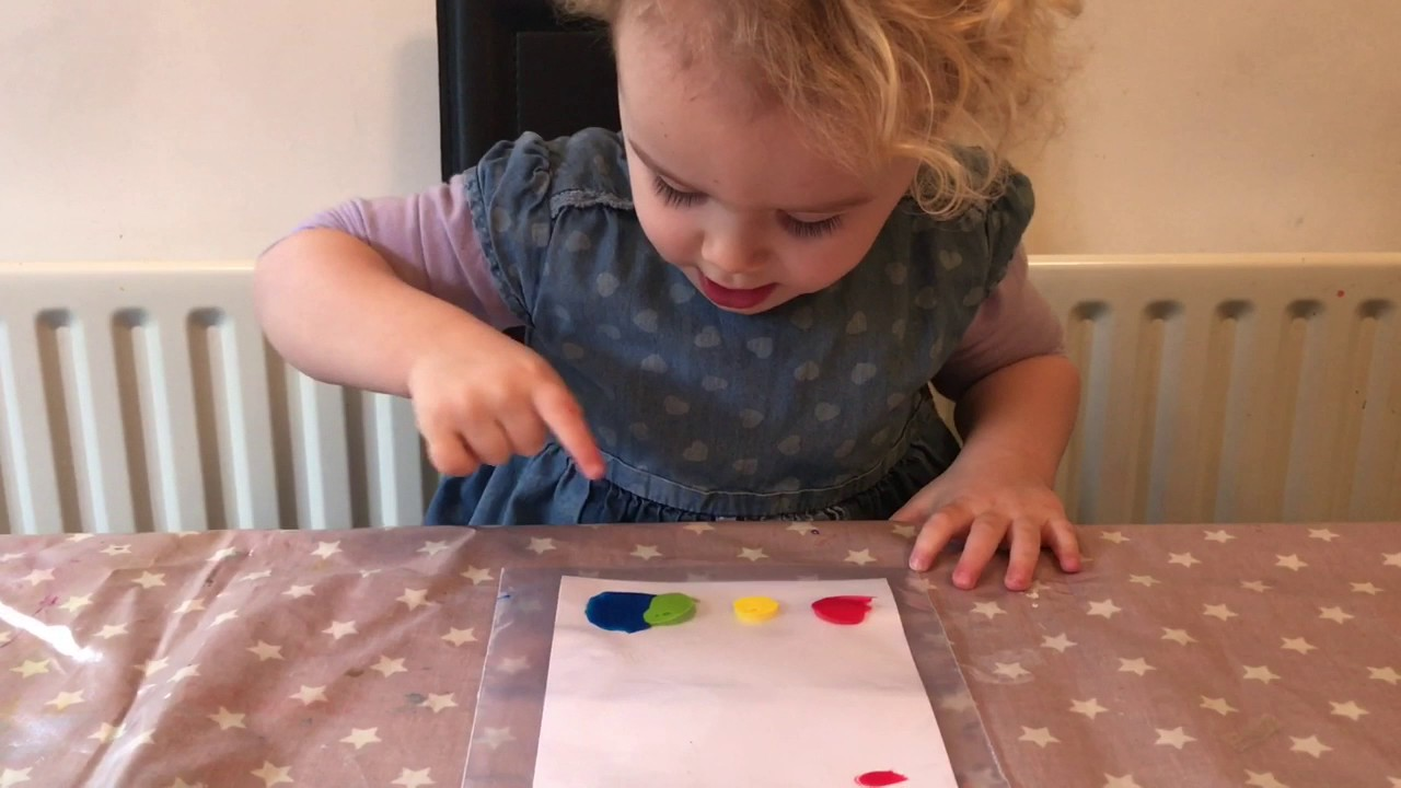 Easy Art Ideas For Kids No Mess Rainbow Art Fun Activities For