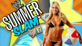 Download WWE Summerslam 2012 1st Official Theme Song MP3 song and Music Video
