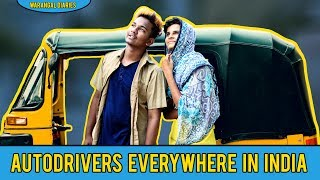 Autodrivers Everywhere In India | Warangal Diaries