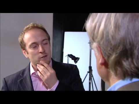 Derren Brown Interview (3/6) - Richard Dawkins
