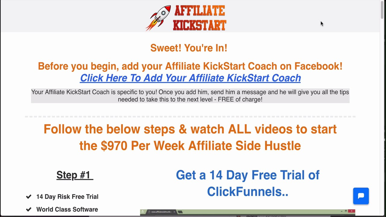 Best ClickFunnels Affiliate Strategies (2019)