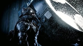 Бэтмен против Супермена: На заре справедливости - Русский ТВ-Ролик 2016
