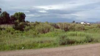 Namiquipa Chih. El arroyo de provi