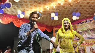 New rasiya dangal Gopal Vs CP Sharma Part 1 ll YD STUDIO