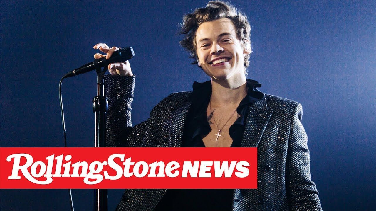 Harry Styles Announces 2020 Tour With Jenny Lewis