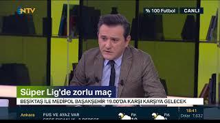 Rıdvan Dilmen ve Murat Kosova ile 100 Futbol  Gençlerbirliği - Fenerabahçe (21 Kasım 2020)