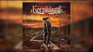 Korpiklaani - Jylhä (Full Album) 2021