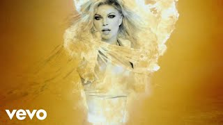 Fergie - Double Dutchess: Seeing Double (Trailer) thumbnail