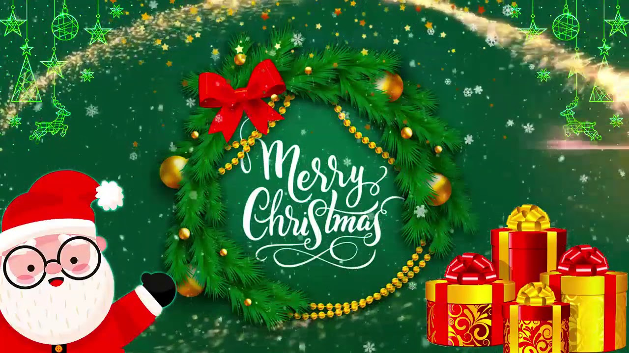 Beautiful Old Merry Christmas Songs 2021 Of All Time - Best Old Christmas Songs Playlist