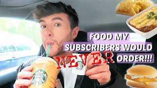 One of Mark Ferris's most recent videos: