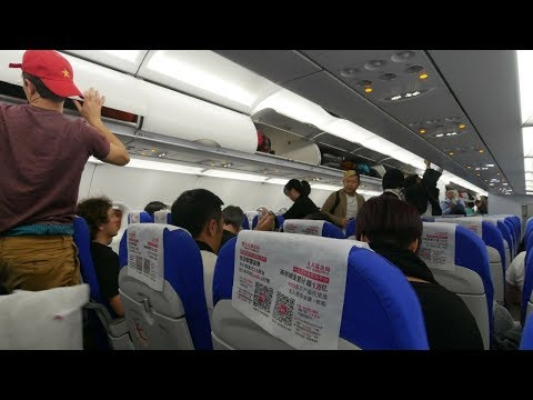 China Eastern Airlines || The 19 Hour Experience