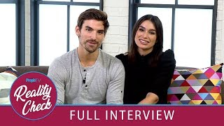 Bachelor Nation's Ashley & Jared Haibon On Marriage, The Honeymoon & The Next 'Bachelor' | PeopleTV