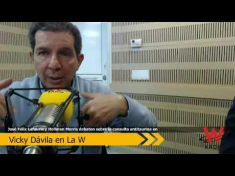 Fiesta brava en Bogotá: ¿Sí o no? Debate con Vicky Dávila