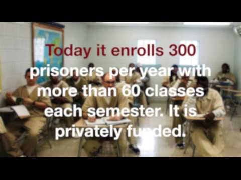 Bard Prison Initiative Reduces Recidivism