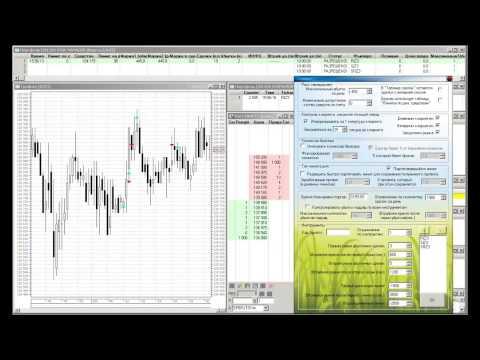Торговые роботы - Xelius Risk Manager и Stop & Profit - презентация продуктов