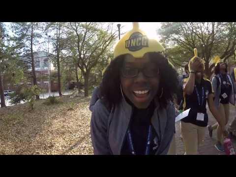 SROW 2017 - UNC Greensboro