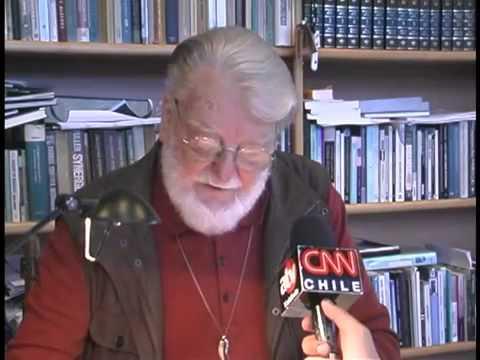 Manfred Max Neef entrevistado sobre hidroaysén