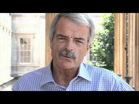 Welcome to UCL Provost - Malcolm Grant 2010
