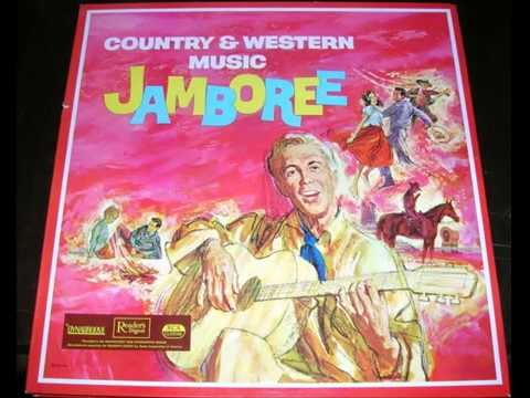 Country and Western Music Jamboree