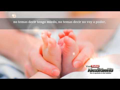 Frases para bebe en el vientre - FULL HD1080p - YouTube