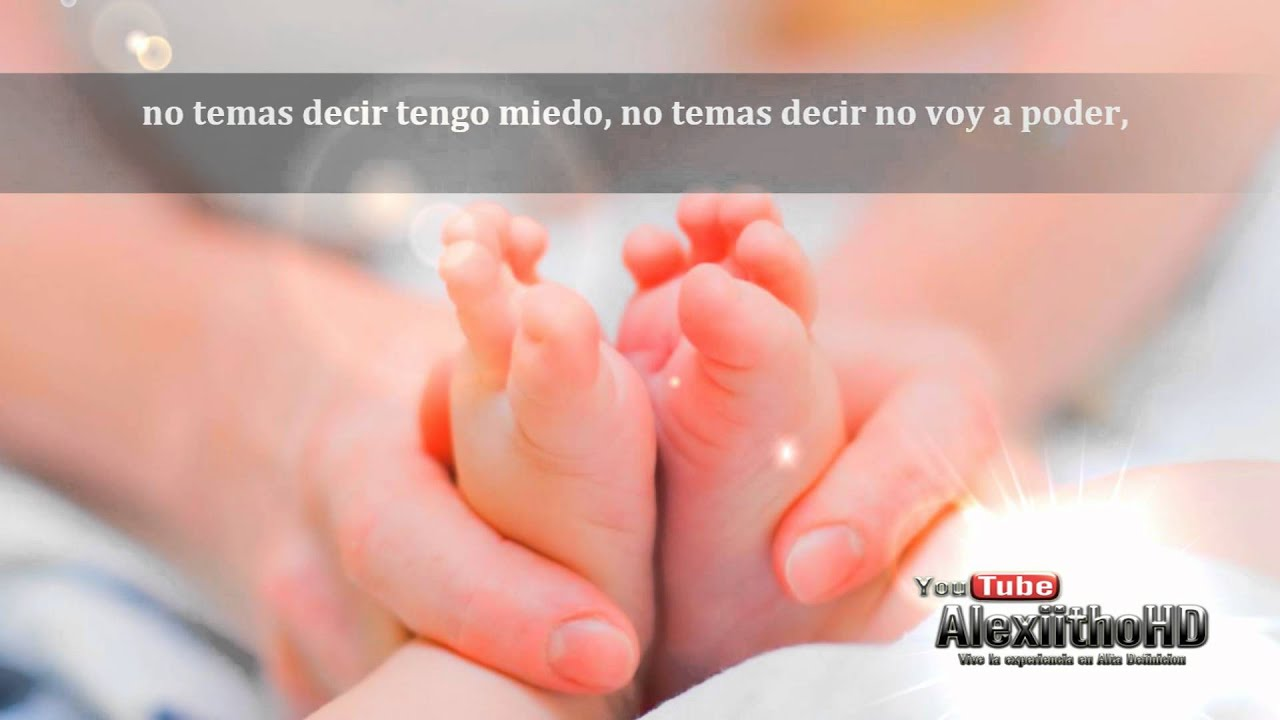 Frases Para Bebe En El Vientre Full Hd1080p Youtube
