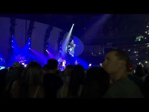Thomas Rhett- Remember You Young Live In Spokane