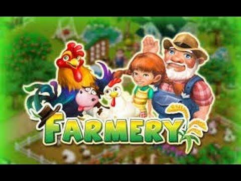 Farmery Game Nông Trại Hay-Sau 1 Năm Không Chơi.