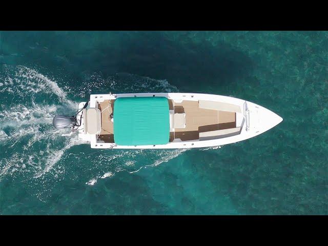 Florida Sportsman Project Dreamboat: Bertram 28 Splash & Donzi 38 Unveiling [2021]