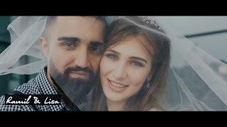 """""""Ramil' & Lisa"""" LoveStory by Steff Video"""