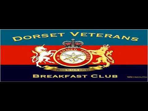 Dorset VBC Interview with  BBC Radio Solent