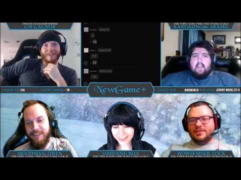 Download New Game Plus   Season 2   Episode 5