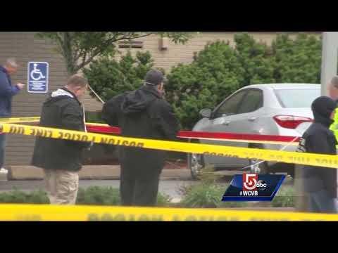Massachusetts man accused of terror plot was
