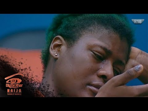 Image result for #BBNaija Double Wahala Day 4: Double emotions