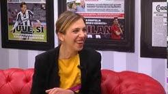 Barbara Chichiarelli: «Suburra? Ecco perché la malavita piace al cinema»