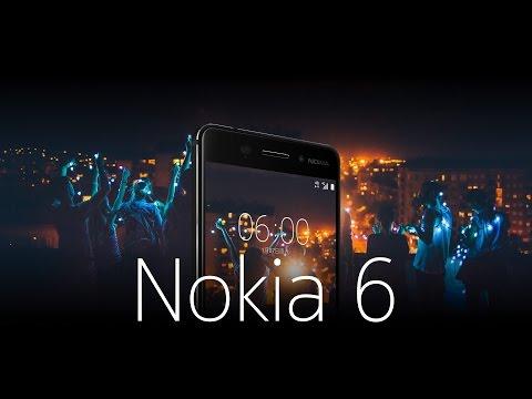 Nokia 6 - Legend Is Back