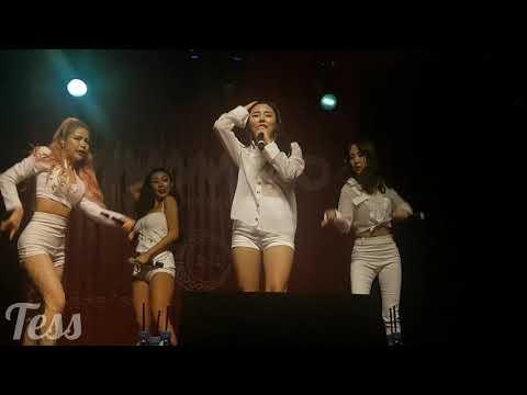 [Mamamoo in Brazil] 'Egotistic (너나 해)'(Full performance)