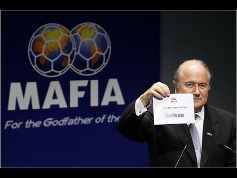 MAFI(F)A - Der verkaufte Fussball - Sepp Blatter und die Macht der FIFA