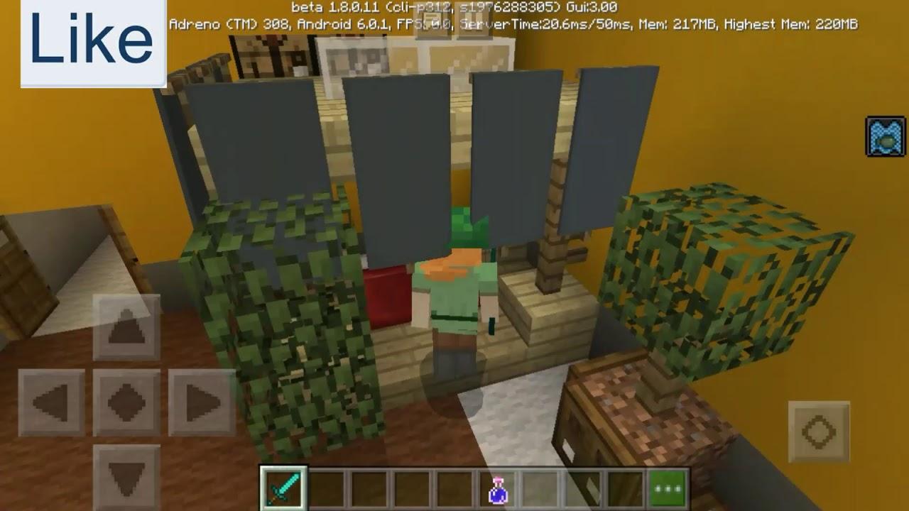 Review kos kosan mahal v murah Minecraft indonesia - YouTube