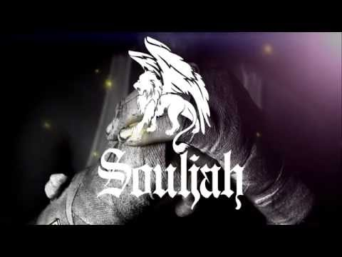 Souljah - Mars BraddaSouljah ( Official Lyric Video )