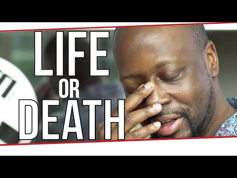 LIFE OR DEATH | Wyclef Jean on London Real - Fugees