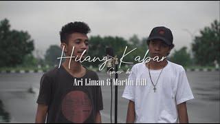Download lagu Hilang Kabar _ ko suka bikin ganas tapi sa sayang (Cover by Martin Hill & Ari Liman) Reggae Version