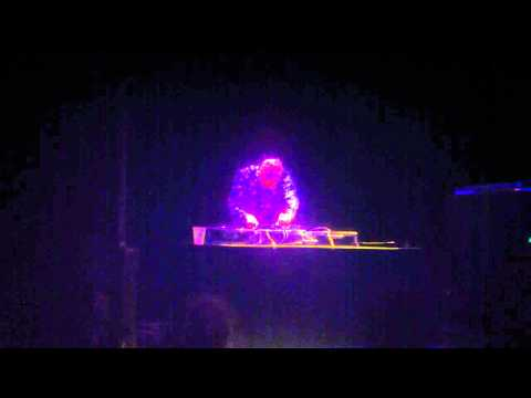 DJ Justin Miller at Music Hall of Williamsburg