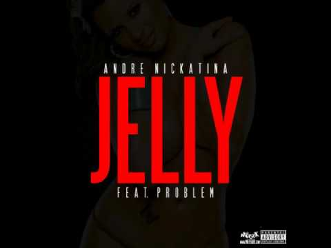Andre Nickatina ft Problem  Jelly Thizzlercom