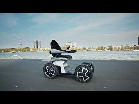 Top 10 Electric Wheel Chairs